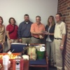 Grundy County Farm Bureau visit